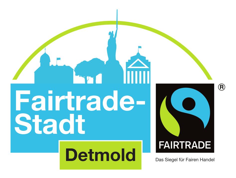 Fairtrade Stadt Detmold